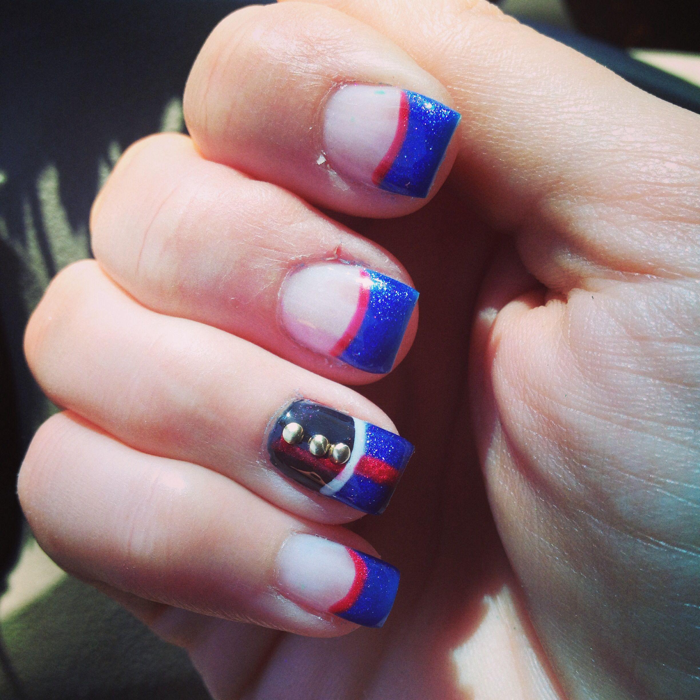 Marine Corps Nails | Nail art | Pinterest