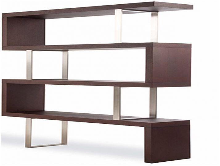 Ikea Boekenplank Zigzag.Zig Zag Bookshelves Simple Design Staggering Cool