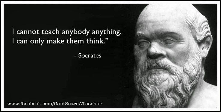 15 Best Socrates Quotes | Image quotes, Question ...