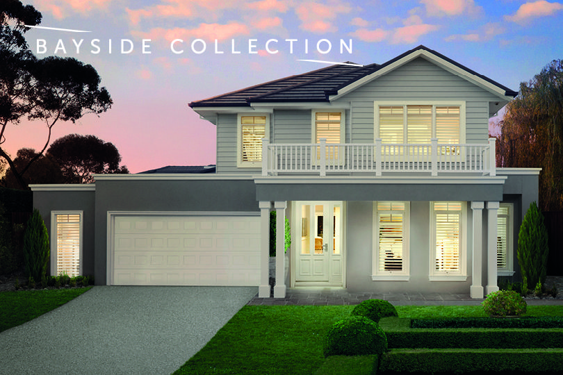 New Home Designs To Build In Melbourne With Images House Design Hamptons House Hamptons Style Homes