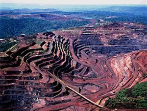 World's largest iron ore mine to go truckless | Technology ...