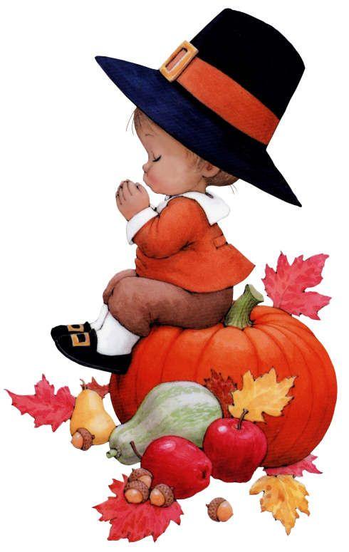 Acci n de gracias ruth morehead ruth morehead - Precious moments halloween wallpaper ...