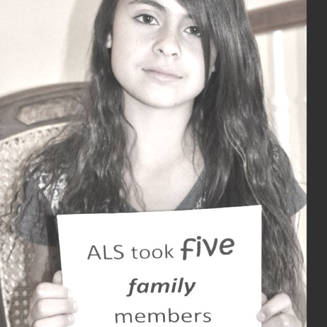 May Is Als Awareness Month Many Families Suffer With A Genetic