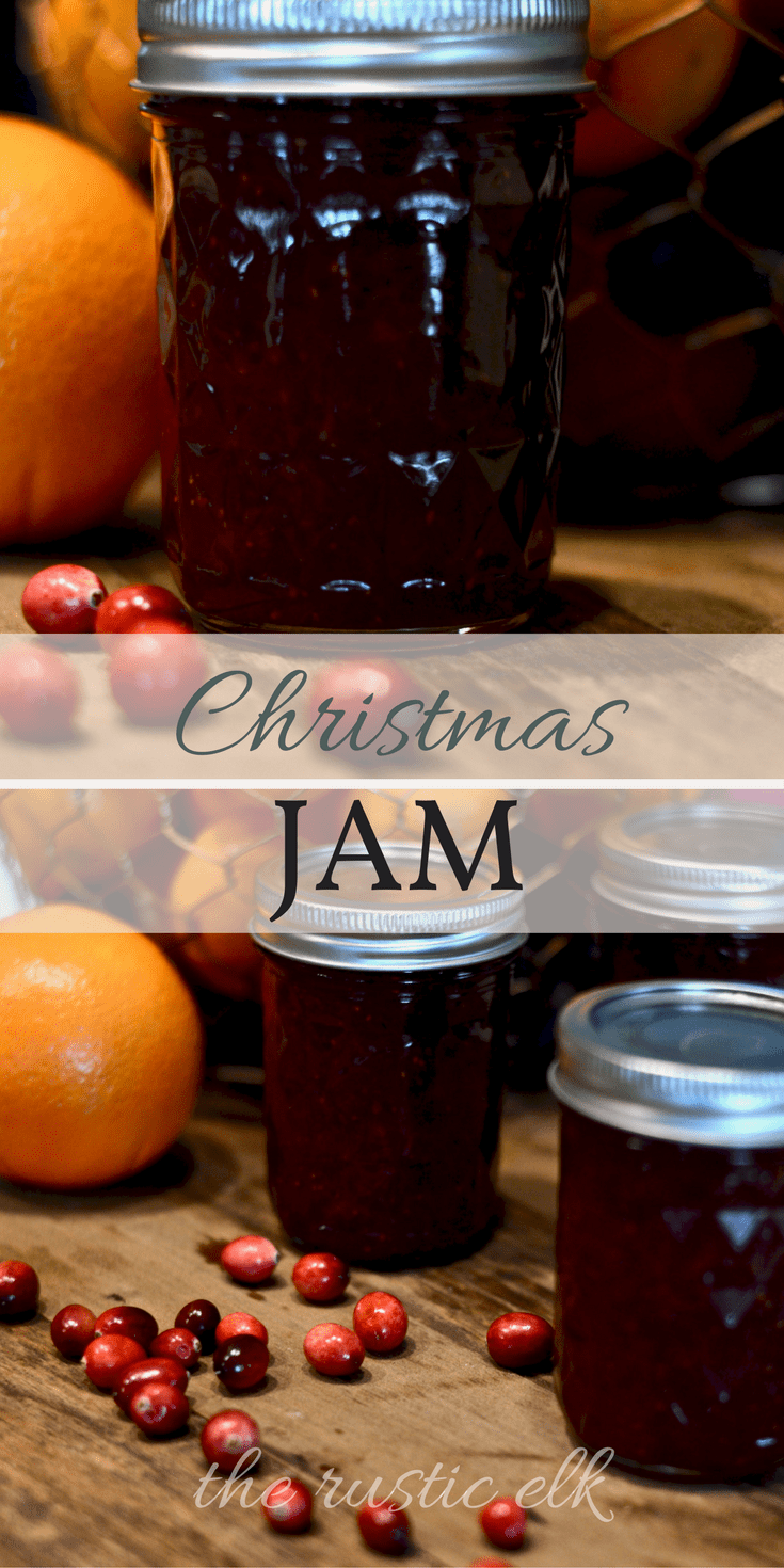 Christmas Jam.Christmas Jam