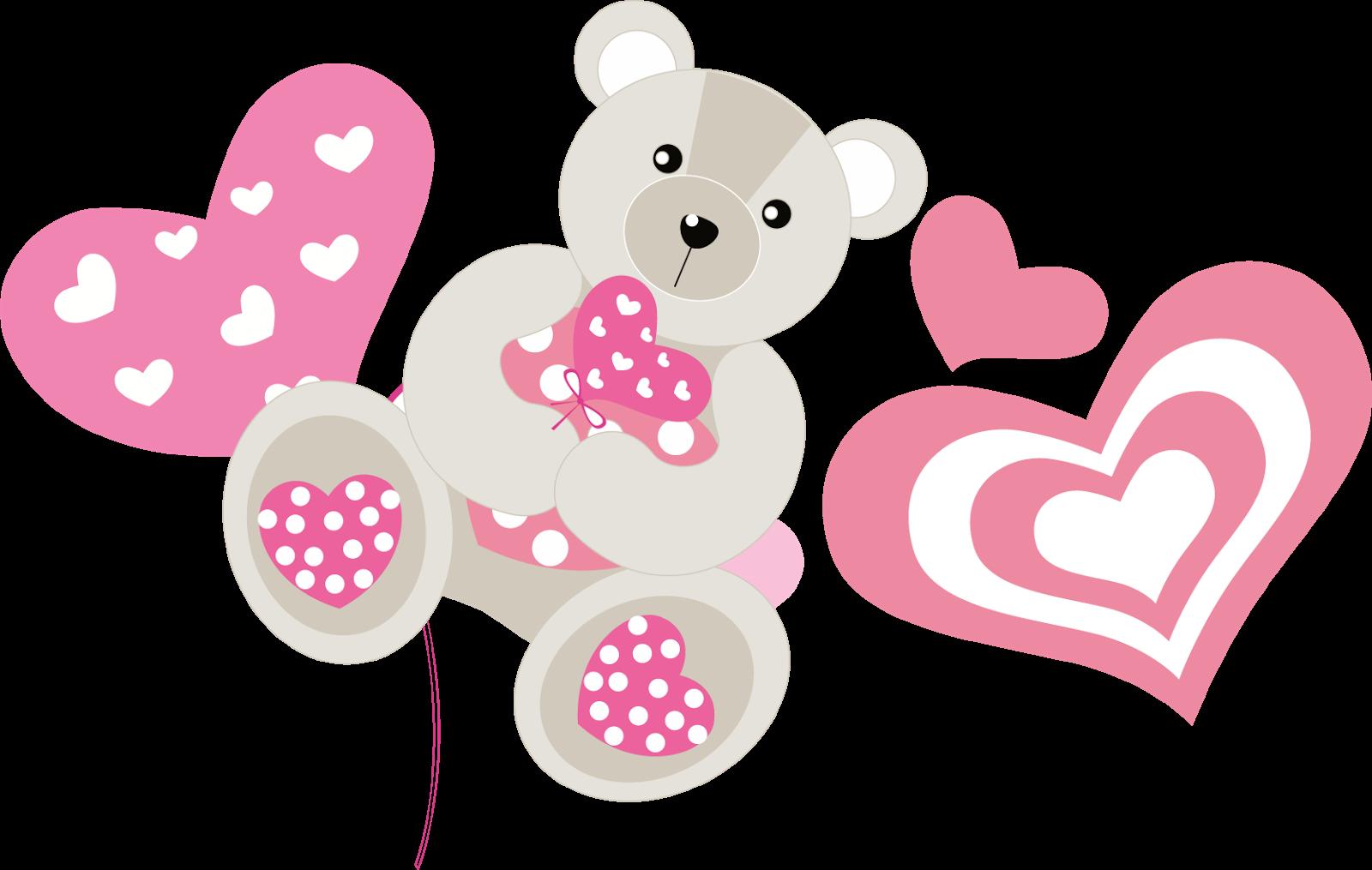 Oso Con Corazon Para Imprimir Imagenes Y Dibujos Para Imprimir Minnie Valentines Novelty
