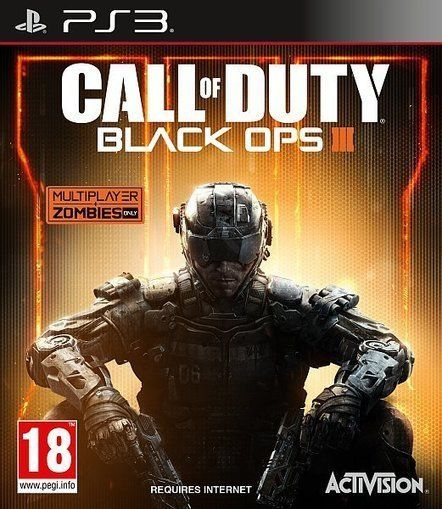 Call Of Duty Black Ops Iii Eur Ps3 Iso Download Best Mods List