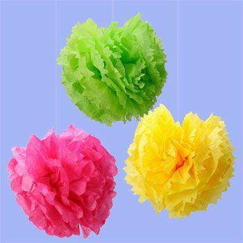 Bulk wedding idea giant tissue paper flowers at dollartree we bulk wedding idea mightylinksfo