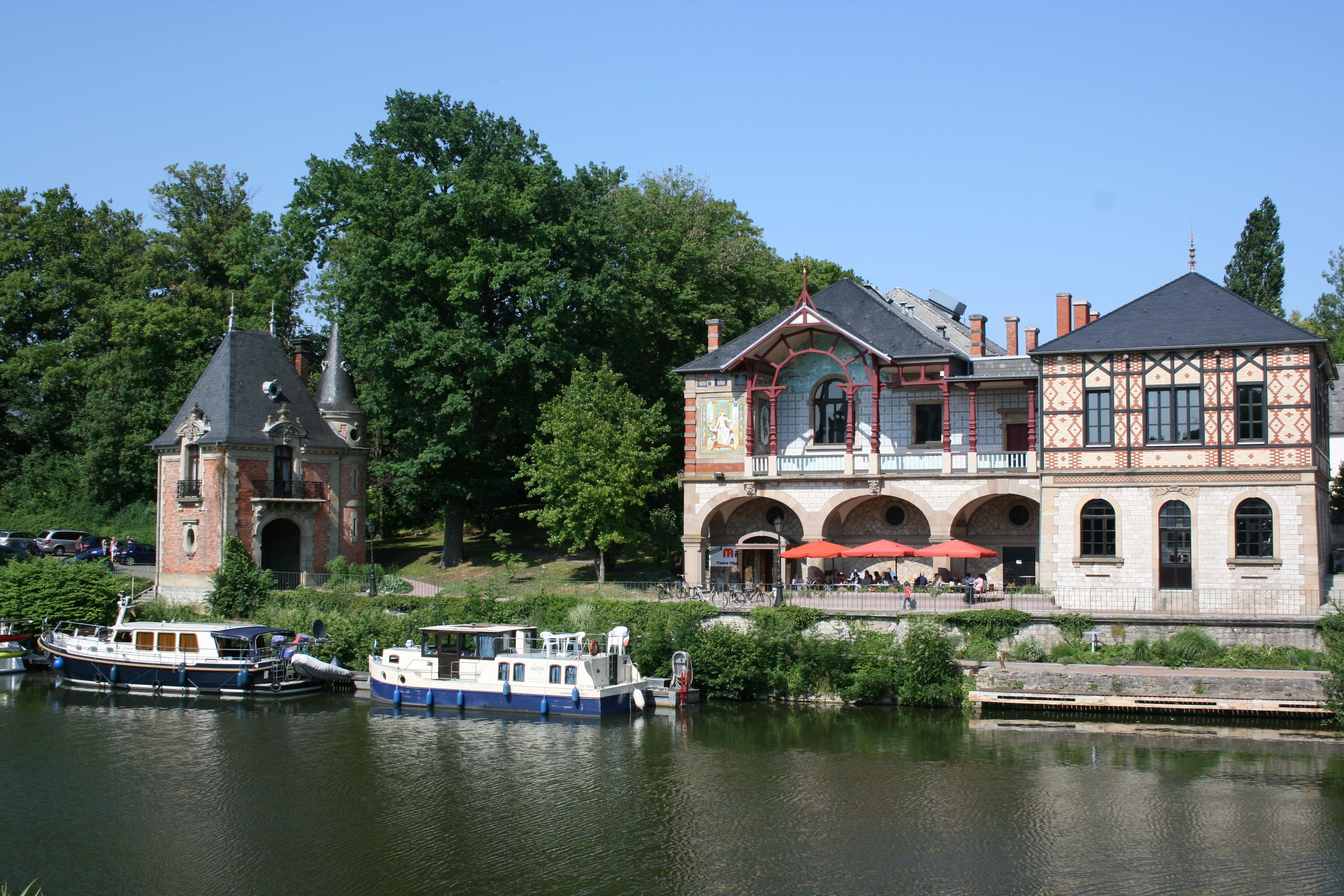 Sarraguemines Moselle dept Lorraine region, France