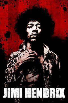 James Marshall Hendrix Jimi Hendrix Art Jimi Hendrix Hendrix