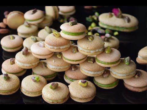 59 غريبة اسطنبولية بالفستق الحلبي والسادة ضيافة فاخرة للعيد عيد اضحى مبارك Youtube Food And Drink Food Cake Desserts