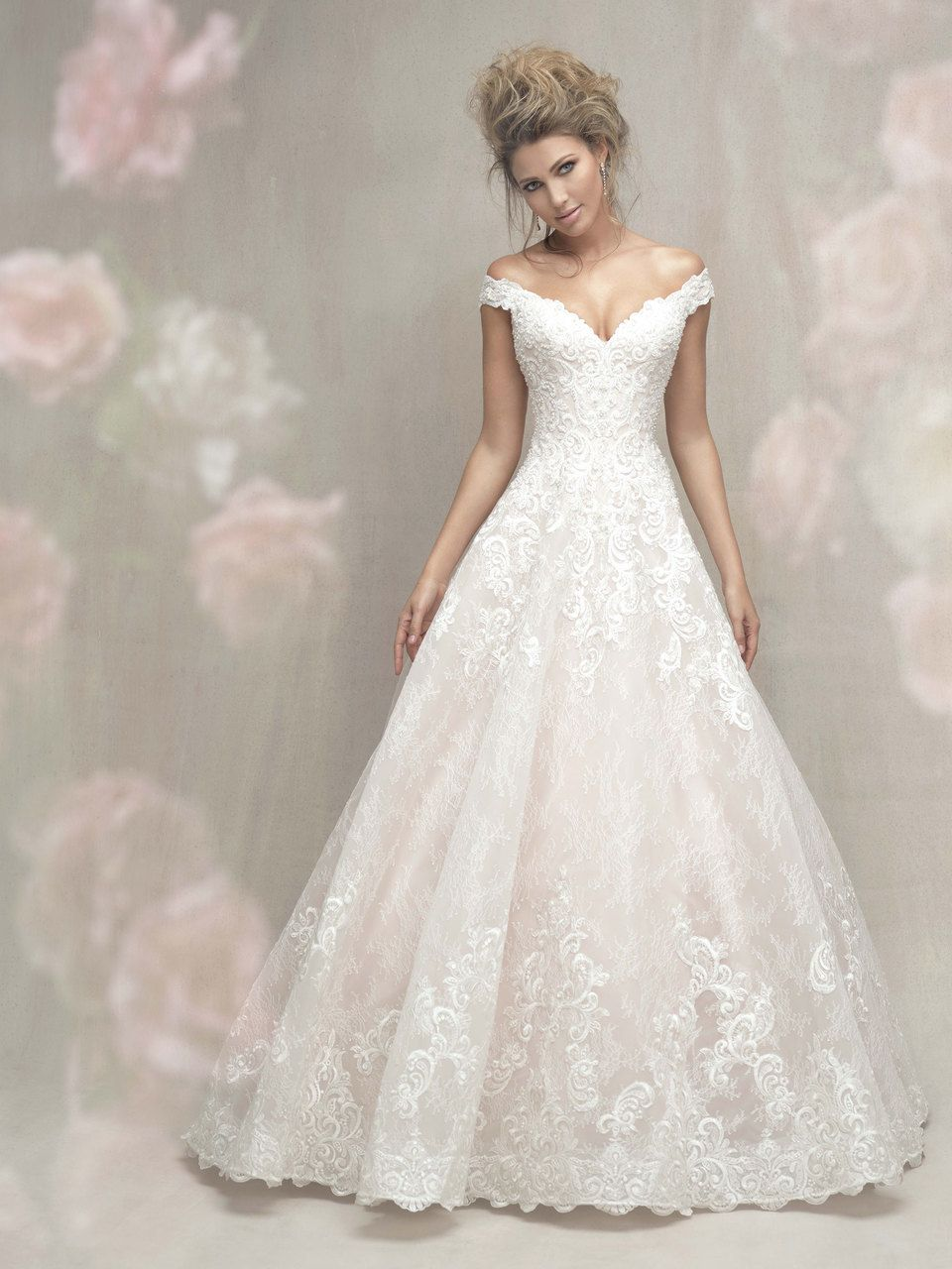 Bridals by Lori - Allure Couture Bridals 0134040, In store (http ...