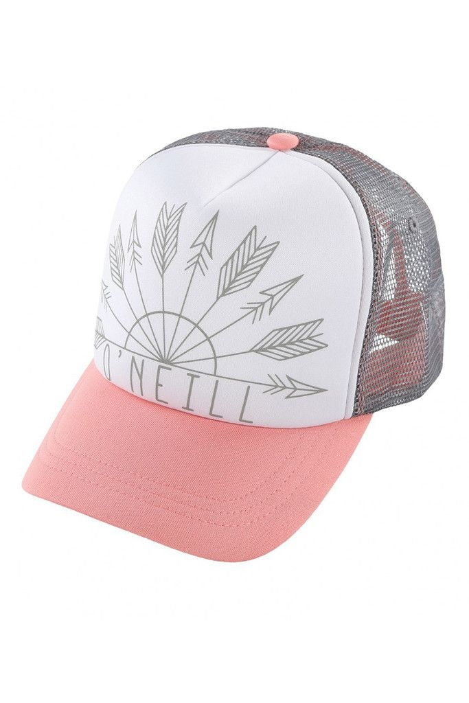 O Neill Junior s Blissful Trucker Hat  0388d36d2fe1