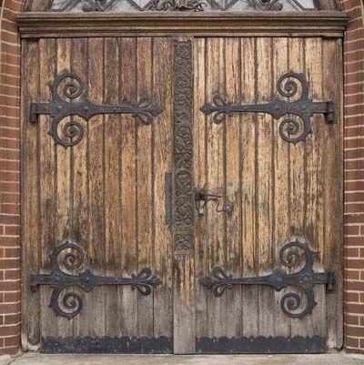 Photo of 26 Unique and Free Wooden Door Textures