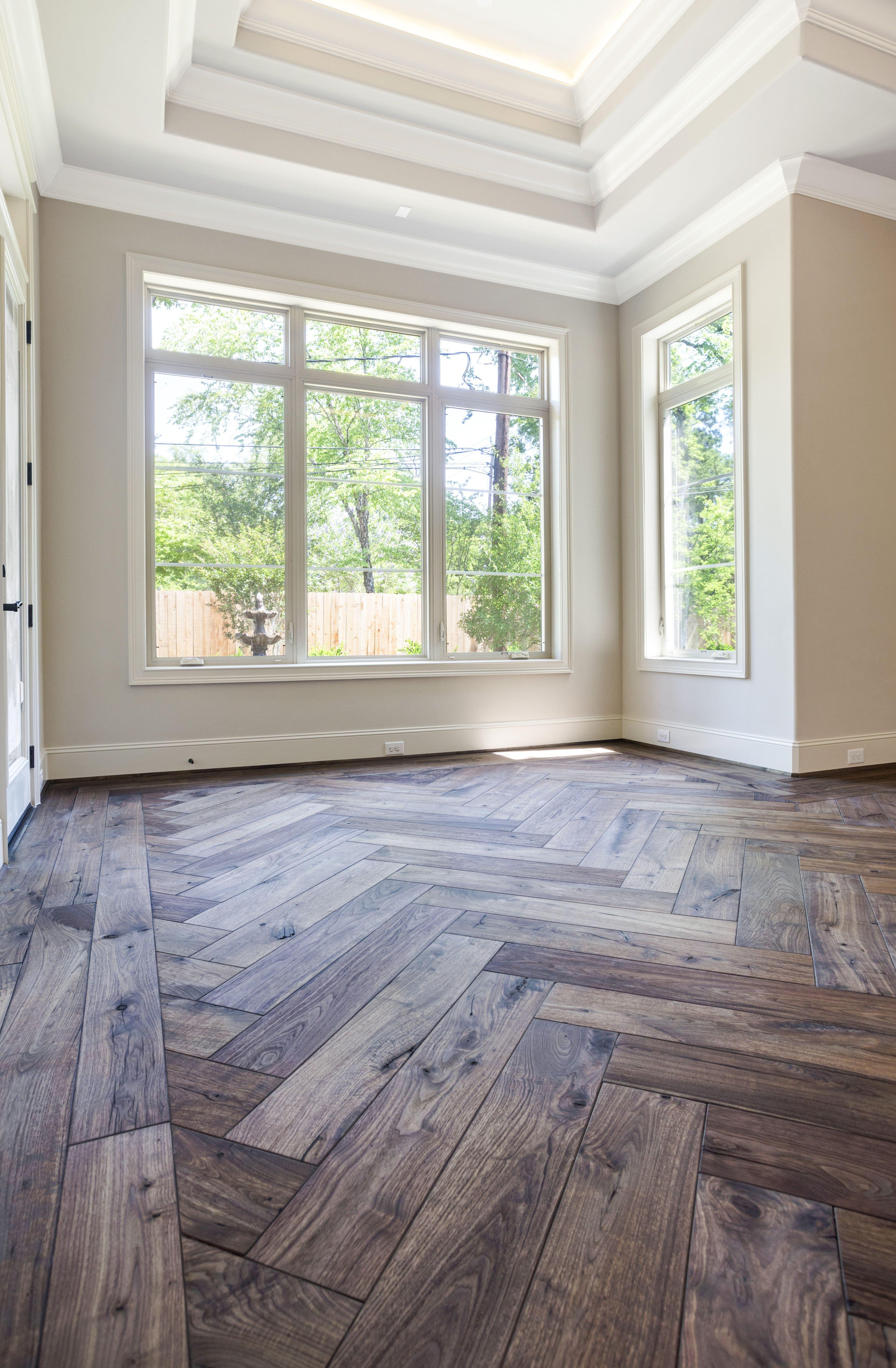Bradley Additions Series by Maxwell Hardwood Flooring 7