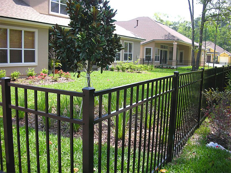 cheap fence ideas to embellish your garden and your home on inexpensive way to build a wood privacy fence diy guide for 2020 id=69128