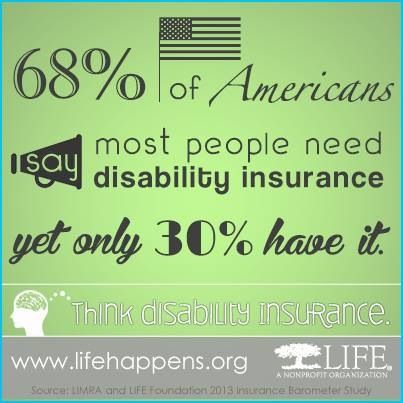 Did You Know That You Can And Should Insure Your Paycheck