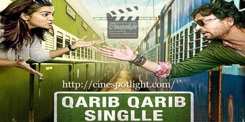 Qarib Qarib Singlle Hindi Movie Free Online