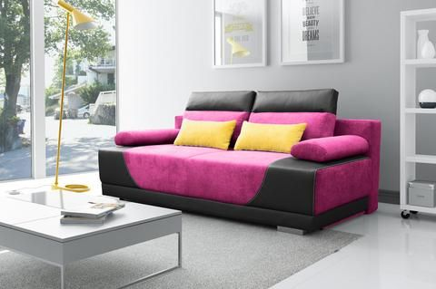 Sofa Bed \'GREGORY\' modern proposition for the living room!!! | Sofas ...
