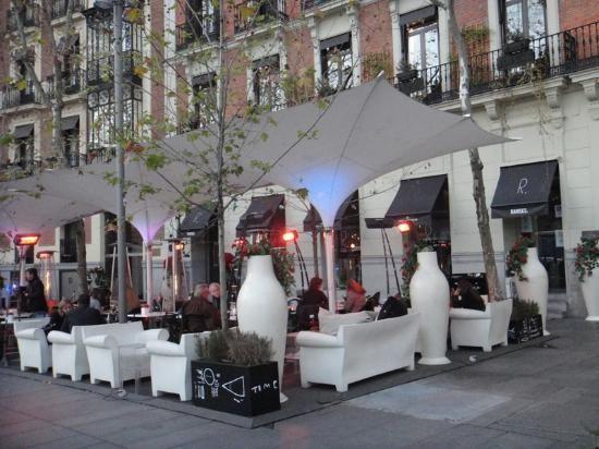 Ramses By Starck Madrid Restaurant Reviews Phone Number