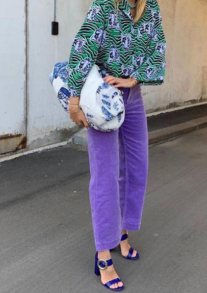 Photo of Combinaciones de colores otoño 2019 que no te dejarán indiferente – Chic Shopping Sevilla