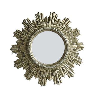 Bungalow Rose <p></p><strong>Features:</strong><ul><li>Add elegance and touch to your home with this masterpiece</li><li>Frame Type: Single Picture Frame</li><li>Picture Capacity: 1</li><li>Mount Type: Tabletop</li><li>Color: Gray</li><li>Frame Material: Plastic<ul><li>Material Details: </li></ul></li><li>Style: Modern & Contemporary</li><li>Orientation: Horizontal & Vertical</li><li>Frame Texture: Embossed</li><li>Shape: Round</li><li>Theme: </li><li>Picture Insertion Type: </li><li>Silver Plat