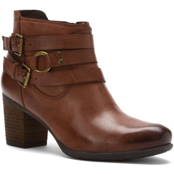 Women's Britney 02 Ankle Boot