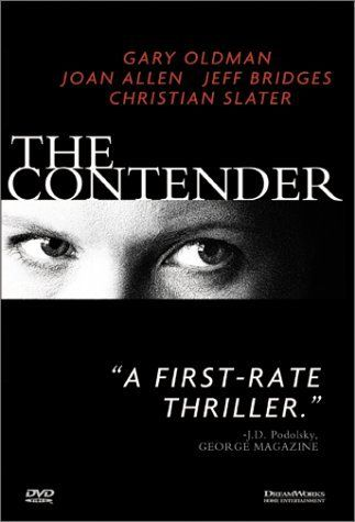 The Contender.