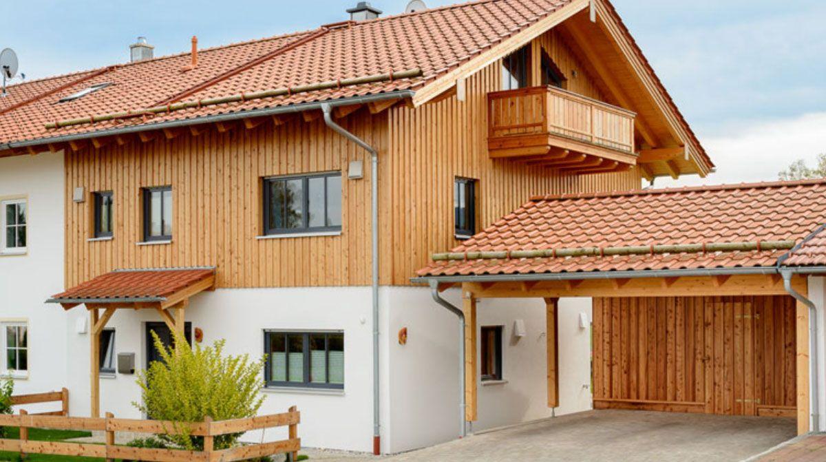 Einfamilienhaus satteldach zwerchgiebel  einfamilienhaus satteldach zwerchgiebel - Google-Suche | HOUSE ...