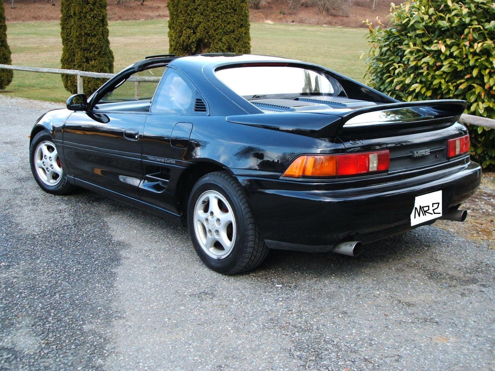 Kekurangan Mazda Mr2 Perbandingan Harga