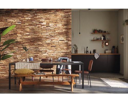 Holzverblender Ultrawood Colorado Verblender, Holz und