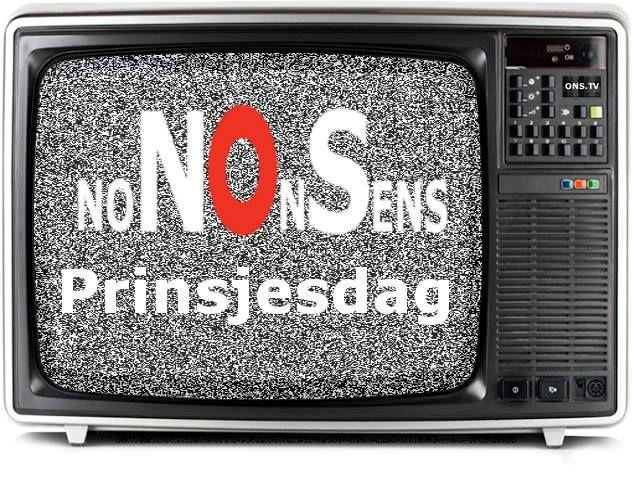 Programma live uitzending Prinsjesdag 2015 alternatieve media
