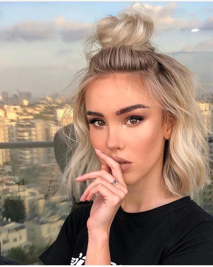 BALAYAGE & BEAUTIFUL HAIR on Instagram: Top 5 of 2018~ in Every Category Haar brötchen