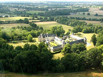 French Property For Sale Sifex French Property Agents