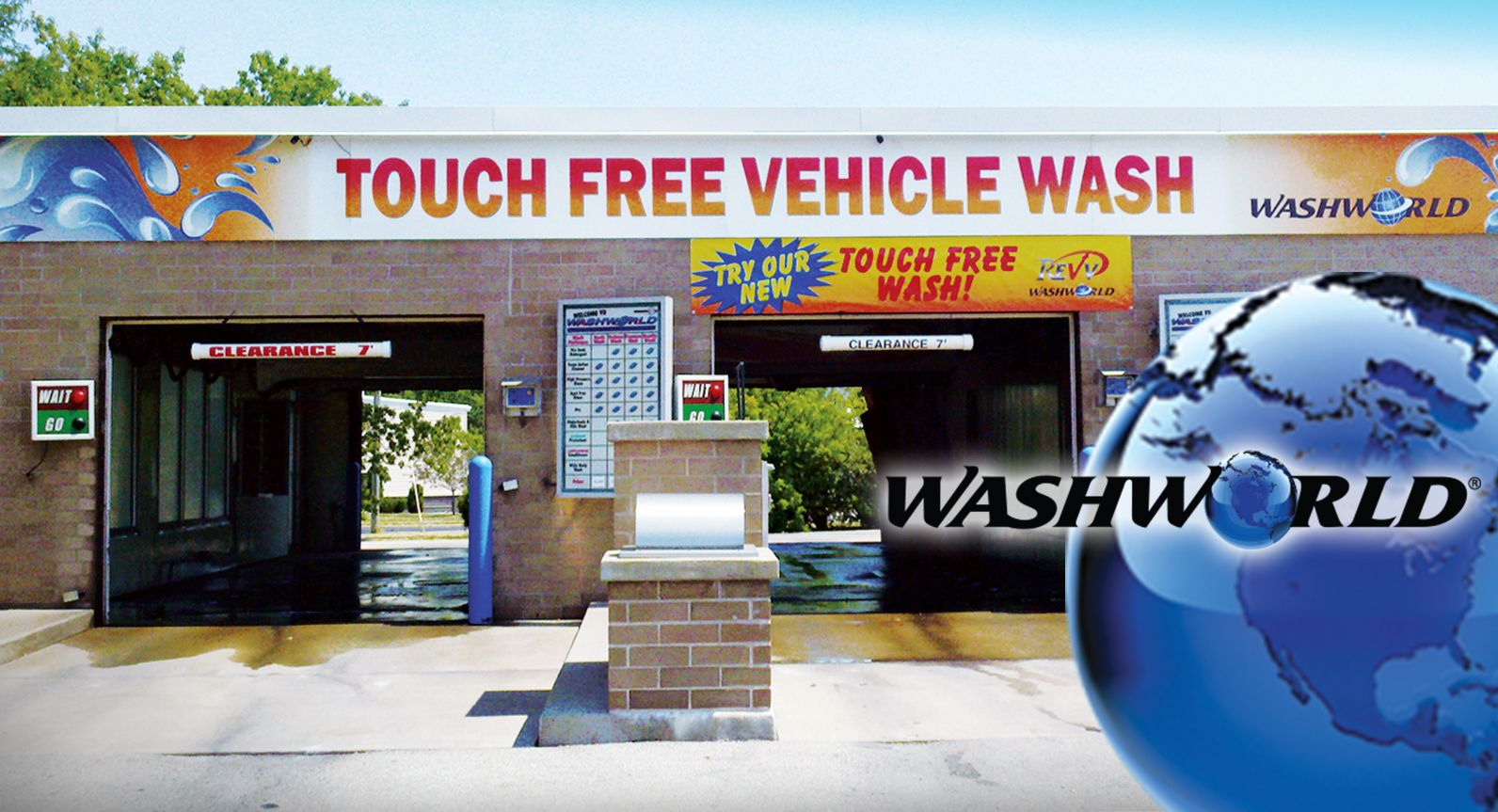 Pin by Washworld on Washworld Promotional Items Car wash
