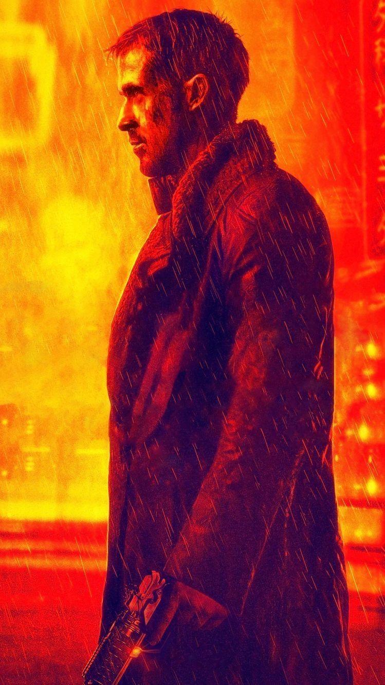 Blade Runner Frankfurt