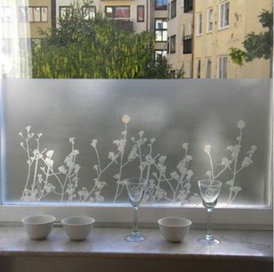 scandinavian design center ester window screen film | House Office ...