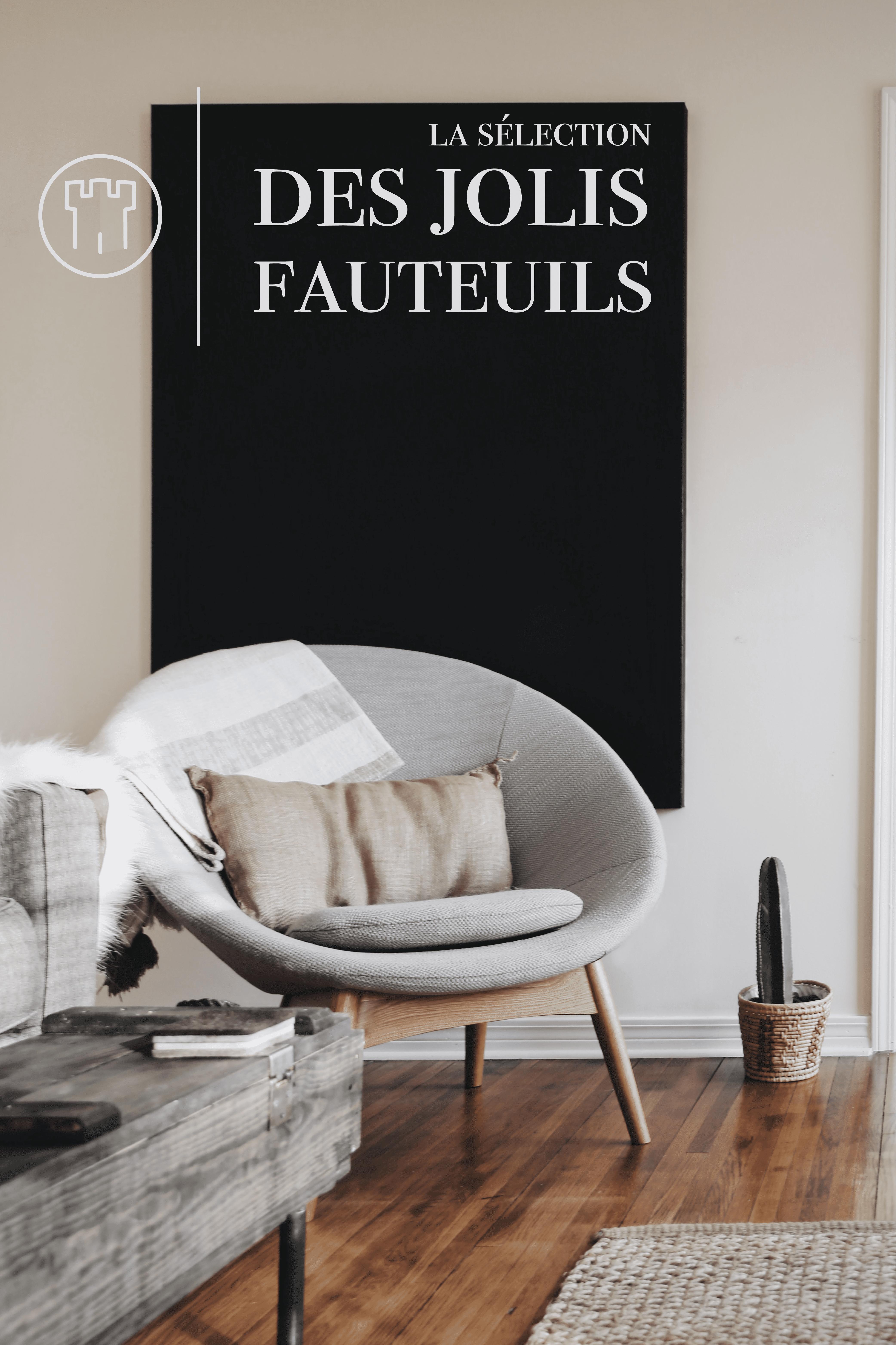 Fauteuils  Deco chambre coconing, Décoration maison, Fauteuil chambre