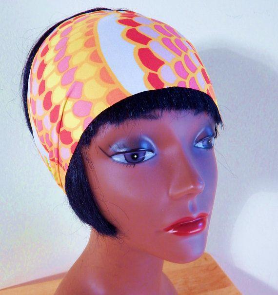 womens Headband Trina Turk Designer fabric yoga headband 2d6af83e49a