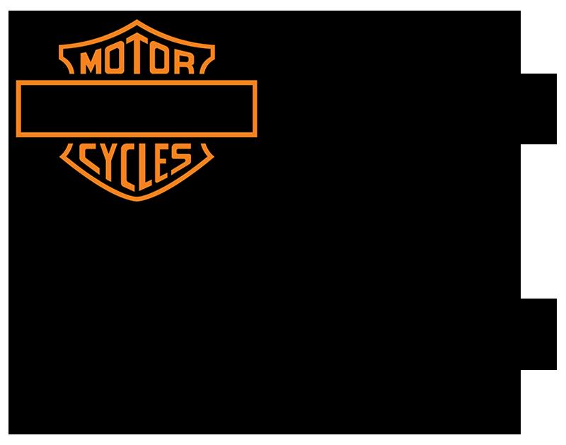 Harley Davidson Logo Stencil Vector Freepatternsarea Harley Davidson Logo Harley Davidson Harley Davidson Crafts
