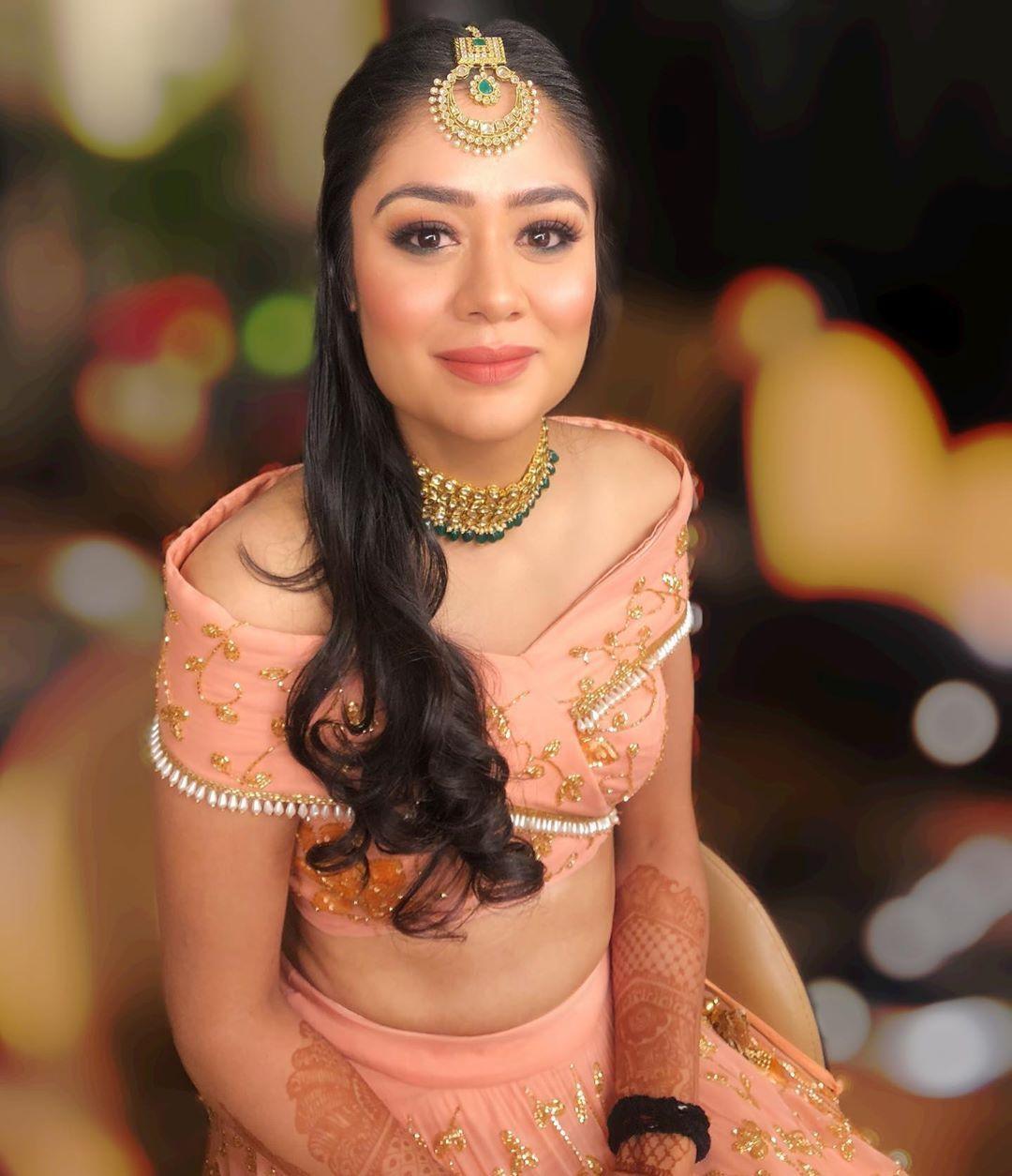 in 2020 Best bridal makeup, Event makeup, Bridal makeup