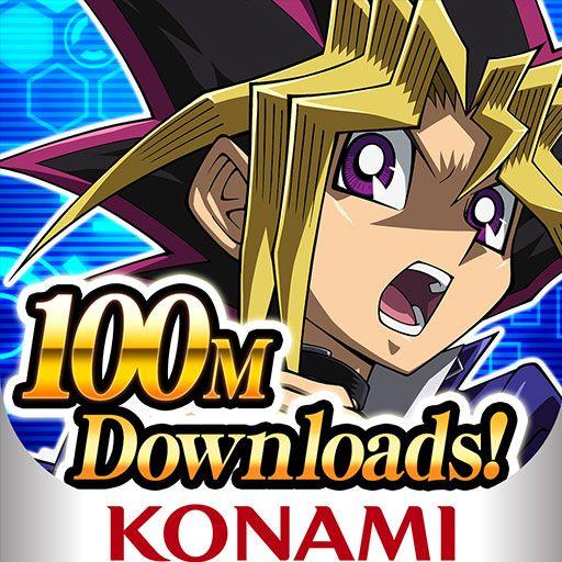 Yu-Gi-Oh! Duel Links Mod 4.5.0 Apk (Dengan gambar)