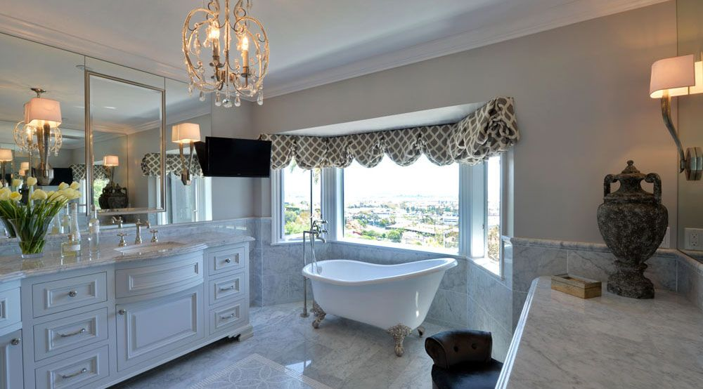 Httpwwwpalatinremodeling 4901 Morena Blvdste907  San Simple San Diego Bathroom Design Decorating Design