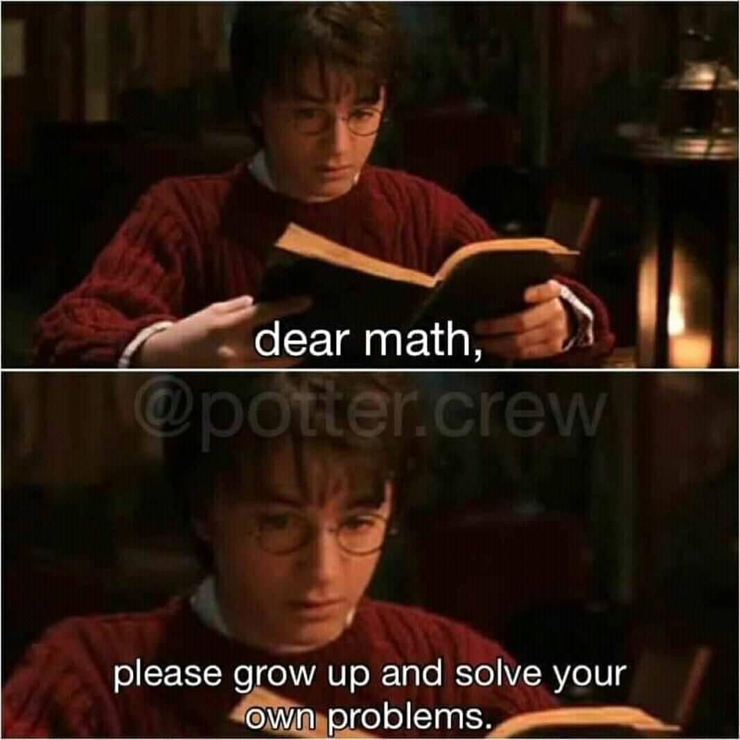 Pin By Simi On Harry Potter Growing Up Solving Math