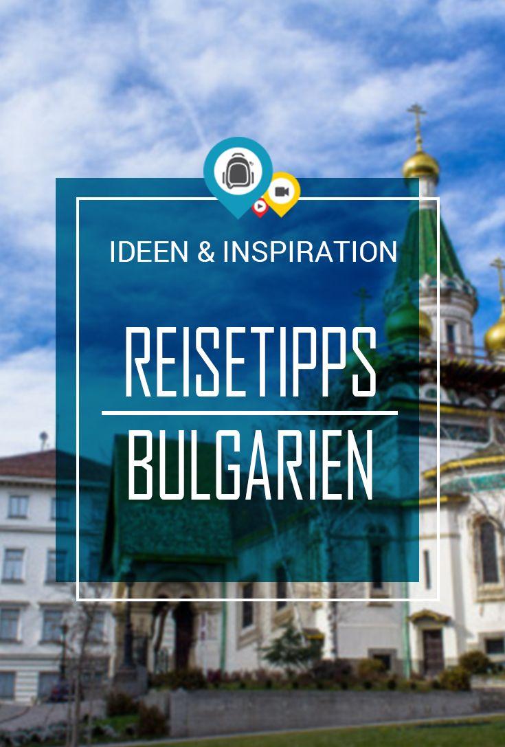 schonmal ber bulgarien als reiseziel nachgedacht hier findest du n tzliche infos und ideen f r. Black Bedroom Furniture Sets. Home Design Ideas