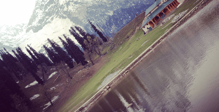 Kashmir A Dream Trip Shaandaar Jenie Blog Jenifer In 2020