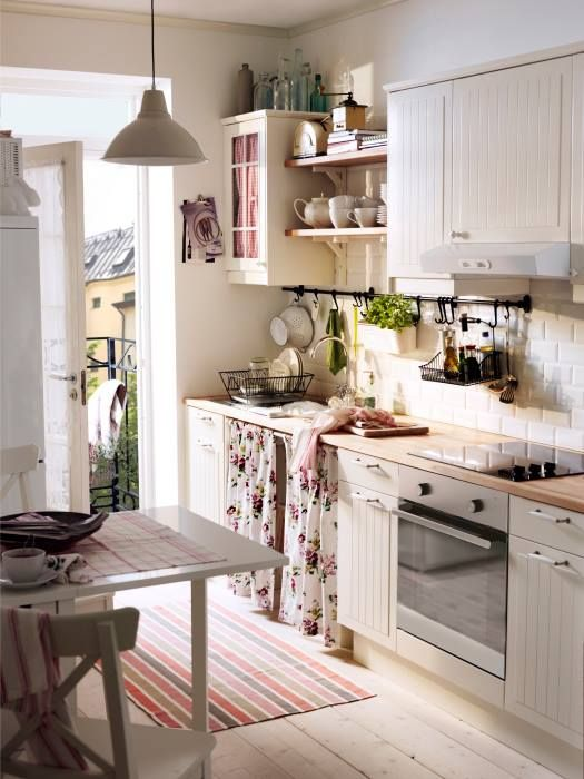 This Is My Dream Kitchen I Know Its Ikea Clichee But Its