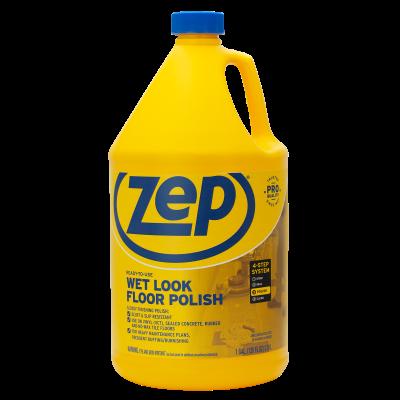 Pin Gui Leal Home Remodel Polish Floor Flooring Wet Look