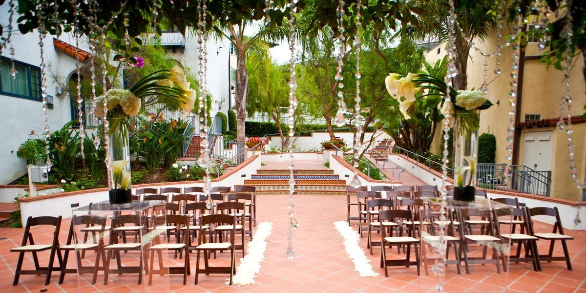 Grande Colonial Weddings Get Prices For San Diego Wedding