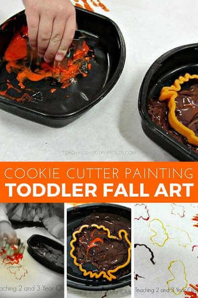 Easy Thanksgiving Crafts for Toddlers - Easy Thanksgiving Crafts for Kids