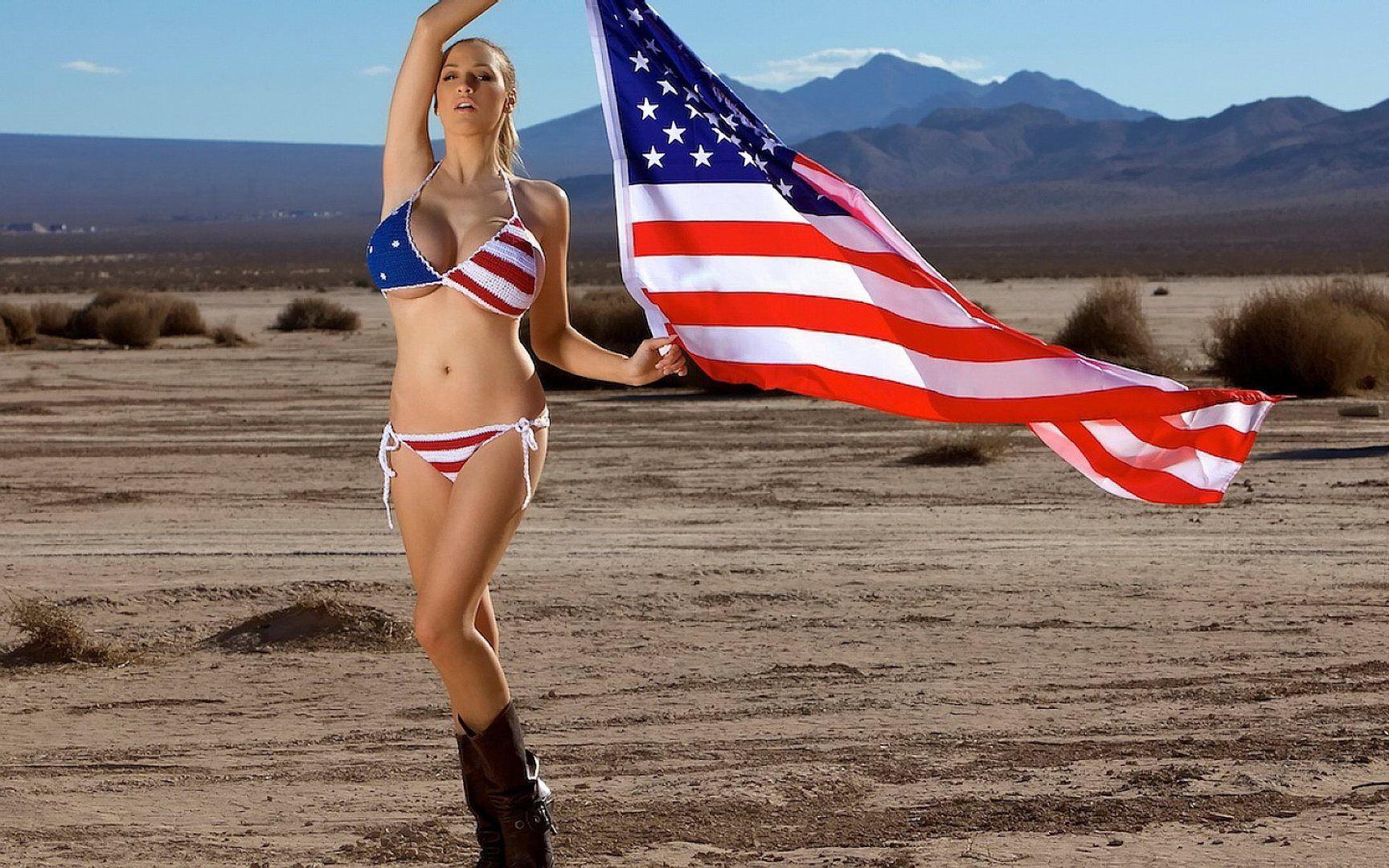 America Sexy 91